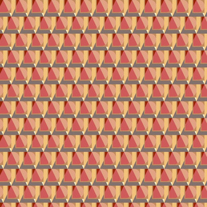 Triangles Cinnamon