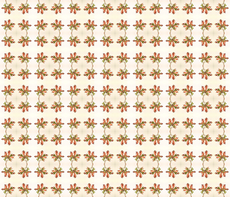 Mineral Point Wild Geraniums fabric by suzanne_myers_otto on Spoonflower - custom fabric