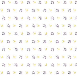 UniMoji and Magic Sparkles