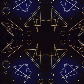 Navy-Geometric-ed