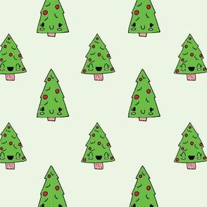 CUTE CHRISTMAS TREE