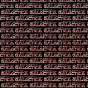 Galactica Text