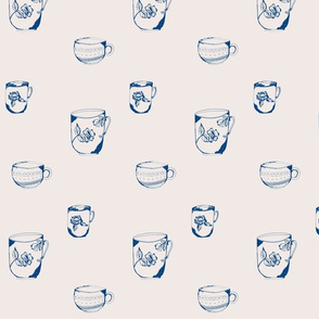 sketched_teacup_trio-navy-pink