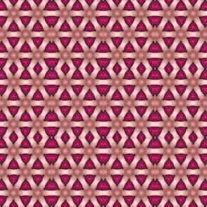 Kaleidoscope Pinks