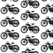 """Vintage Motorcycle (3"""")"""