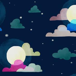 Goodnight Moon!