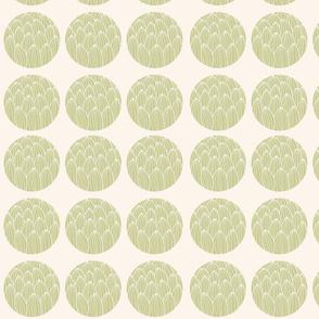 Colorful circles 03