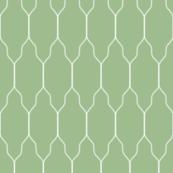 Zippers Oriental_green