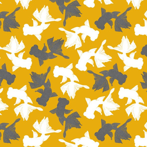 Goldfish Pattern