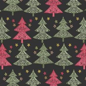 Oh Christmas Tree! (dark)