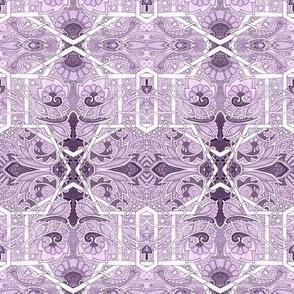 A Victorian Adventure in Lavender