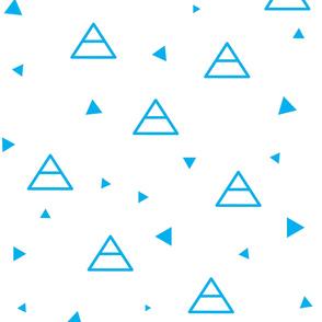 Blue Triade