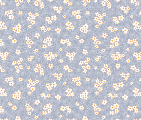 Anis Stale bg 10 inch fabric by thelazygiraffe on Spoonflower - custom fabric