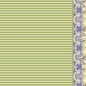 Brown_Toile_Green_Stripes