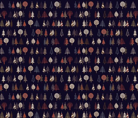 Xmas_tree_stripes_black_and_rust_shop_preview