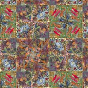 kaleidoscope squares