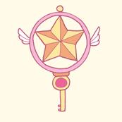 Cardcaptor Sakura Cream