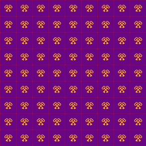 the_crossed_keys_dark_purple_with_red_squares