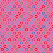 Spots Mix Pinks