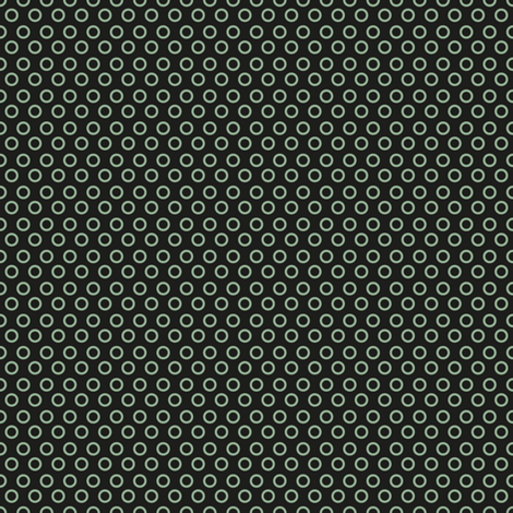 Spots Poster fabric by seesawboomerang on Spoonflower - custom fabric