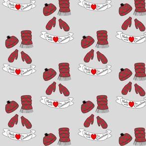 Dean & Danita's Knitting With Love