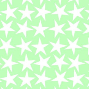 a big star now baby green