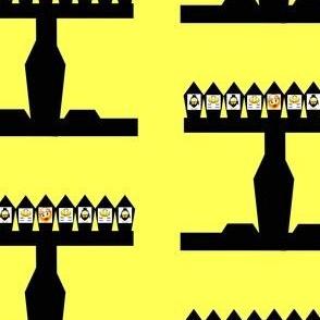 Rabbi Smiley's Hanukkah Party