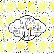 Lemonade recipe hat Kona -  yall-sugar spice-ed