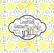 Lemonade recipe hat Kona -  yall-sugar spice-ed