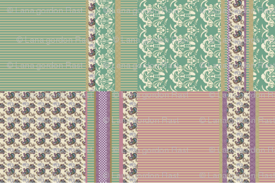 Purple_Fancy_Set_of_4_Tea_Towels