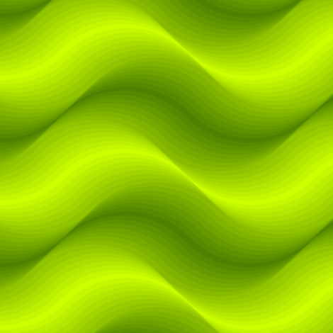04786027 : billows : chartreuse lime green fabric by sef on Spoonflower - custom fabric