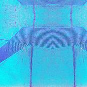 Aqua Stamped Concrete