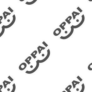 oppai- OPM