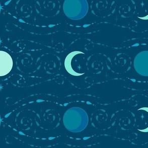 Lunar Swirls