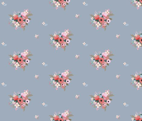 Rfloral_bunch_bluegrey_shop_preview