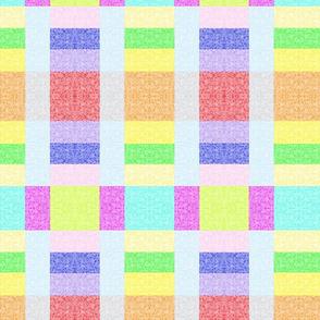 swirly patchwork