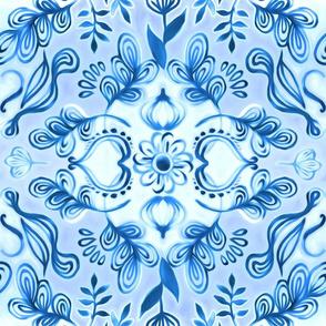 Blue Island Dreams