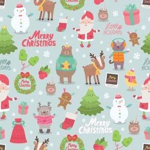 Christmas 2016 pattern