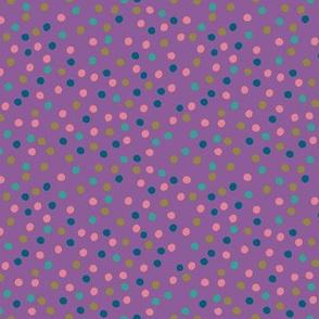 Leaves-Purple