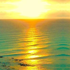 San Souci Sunset