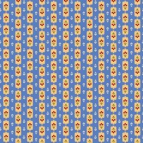Geranium_Stripe
