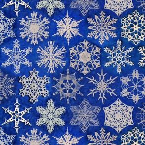 Snowcatcher Snowflakes