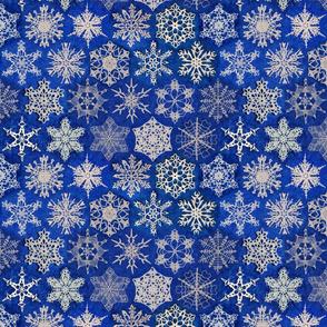 Snowcatcher Snowflakes small