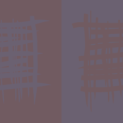What If? Stripes with Looms (vertical)