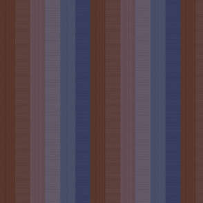 What If? Stripes with Grain (vertical)