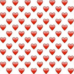 Hearts - Heart Emoji - Heart Eyes