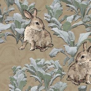 Rabbit 4 in 20