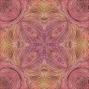 Autumn Swirl version 1
