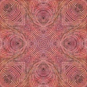 Autumn Swirl version 2