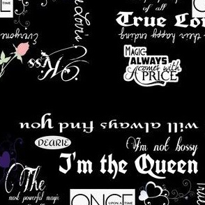 OUAT Quotes